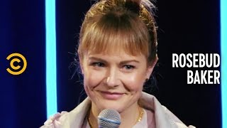 How Women Can Tell If an Ex Has Slept with Someone Else - Rosebud Baker - Stand-Up Featuring
