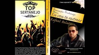 Top 100 sertanejos 2016 - Rafael Belutti -