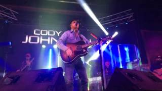 Cody Johnson - Billy's Brother (11/23/2016)