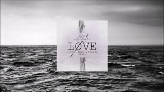 ASHA - LØVE (AVSTIN JAMES & DECKOs Remix)