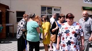 Trhy tradičních řemesel paczkowsko - javornického příhraničí