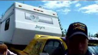 Save Gas - Large RV Dollar a Day Camp Storage - YouTube