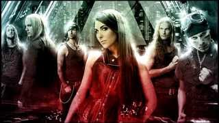 Amaranthe The Nexus Lyrics video