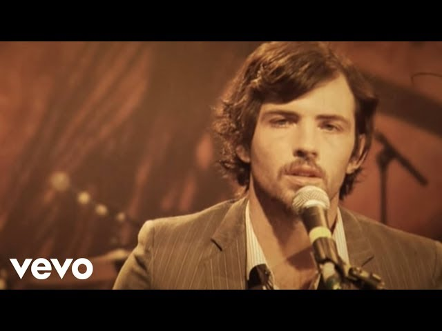 "Vídeo oficial de ""I And Love And You"" de The Avett Brothers"