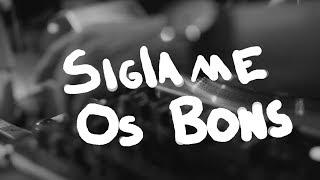 Sigla-me os bons (Clipe Oficial) - Fabio Brazza (Prod. Mortão VMG)