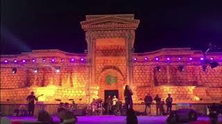 Himani Kapoor Live Performance at Silli, Ranchi, Jharkhand in a crowd of 50000 people.Goonj Mahotsav