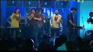 TBF ft. Straight Jackin - Jahrastafarraj / Malo San Maka (Live @ SKC)