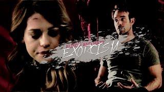 Alison & Matt || Exorcism