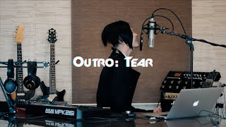 BTS - 'Outro: Tear' English & Chinese Rap Remix (Ak Benjamin Cover)