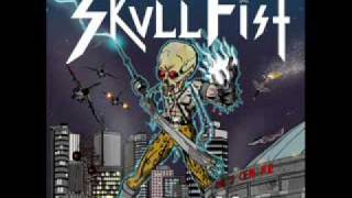 Skull Fist - Heavier than Metal (old EP 2010)