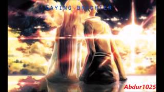 Nightcore | Paradise (Benny Benassi & Chris Brown) Lyrics