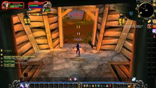 [HD]World of Warcraft Quest: The Jasperlode Mine [27]