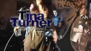 Tributo a Tina Turner (N'Audio Produções)