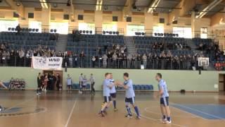 V Mistrzostwa Polski WSD w halowej piłce nożnej - Radom 2013