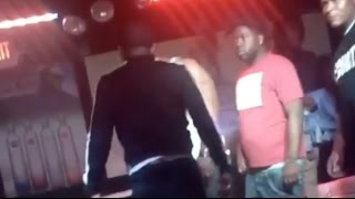 YFN Lucci Pulls Gun Out On Stage In Chiraq After Goons Try To Steal His Chain