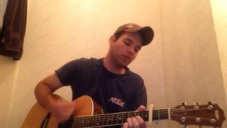 Cody Johnson band - Me and my kind (cover)