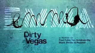Dirty Vegas 'Emma'
