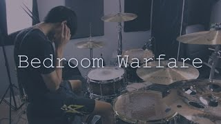 Bedroom Warfare - ONE OK ROCK (Drum Cover)   EarthEPD