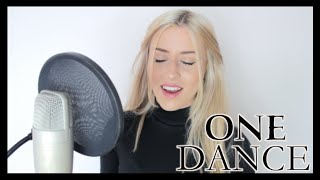 One Dance (Drake feat. Wizkid & Kyla) | Georgia Merry Cover