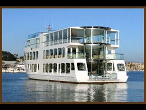 Princess Cruises Panama Canal White Doves