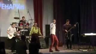 Бикфордов Шнур- Rock me baby  (Cover by B.B King) Live
