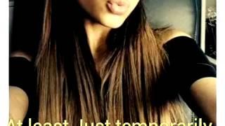 ONE LAST TIME- Ariana Grande(Lyrics)