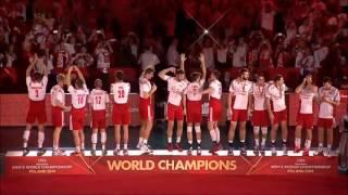 Rok Złotego Snu - Rocznica zdobycia Mistrzostwa Świata
