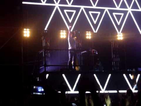 8. Armin van Buuren – Lviv, Ukraine 14.12.2012