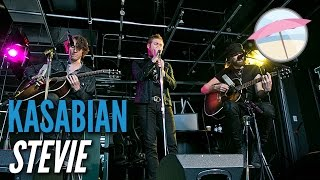 Kasabian - Stevie (Live at the Edge)