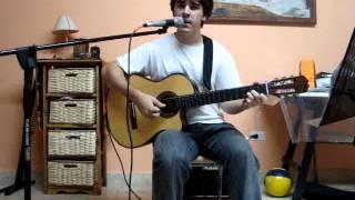 Oleo de mujer con sombrero - Silvio Rodriguez (cover)