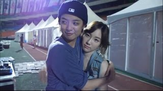 Amber, Taeyeon & Taemin - Dance Practice
