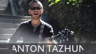ANTON TAZHUN - Place a little love (live in Buda Castle, Budapest)