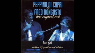 """Peppino di Capri & Fred Bongusto """"La mia estate con te"""""""