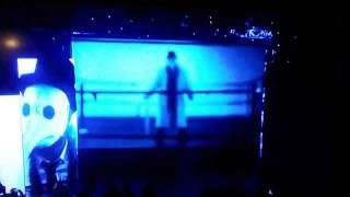 """The Villain"" Marty Scurll Entrance ROH"