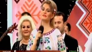 Ani Socai - MULTI ANI DE ZILE TE AM IUBIT - Etno TV 2015