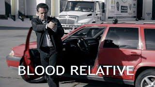 [FULL MOVIE] Blood Relative (2017) Action Thriller