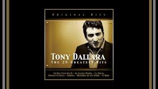 """""""Historia De Un Amor"""" - Tony Dallara"""