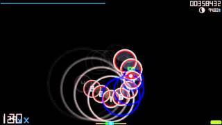 [Osu!] ★ Feint - Vagrant (feat. Veela) [Still Alive] ★ Live ★