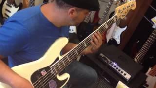 Bass tutorial Gabriel o pensador 2345meia78