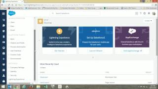 What's New with Salesforce.com