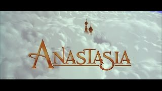 "David Newman's beautiful score for ""Anastasia""."