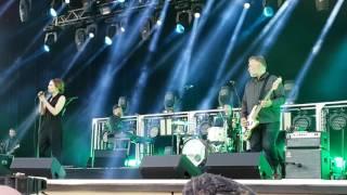 The Cardigans live - Erase/Rewind Gröna Lund 2017