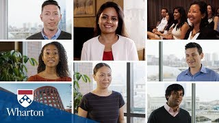 """We're Ready"" Wharton MBA Graduation 2018 Pre-Ceremony Video"