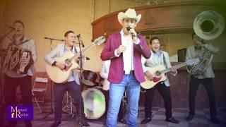 Manuel Ruelas- pa yo - con banda la nueva conspiración