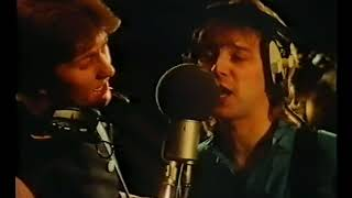 The Records - Rock'n Roll Loveletter (Audio revised)