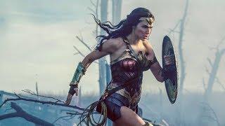 'Mulher Maravilha': as mulheres no comando