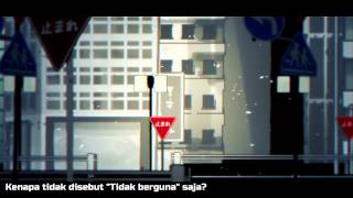 [KagePro] Jin ft.MARiA - Mekakucity Actors 「daze」 [Subtitle  Indonesia]