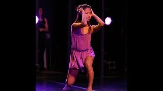 """""""Exile Vilify"""" - The National (Choreography by Robin Palmer '15)"""