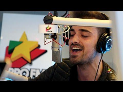 Liviu Teodorescu - Cine m-a pus | ProFM LIVE
