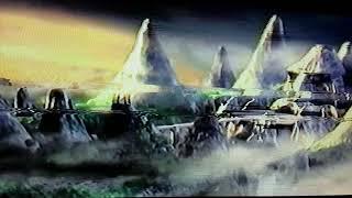 Bionicle La maschera della luce trailer vhs or dvd